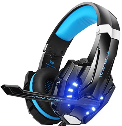 Top 15 Best Gaming Headsets In 2018 Reviews And Buying Guide