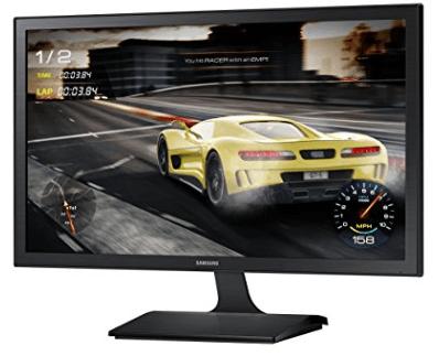 Samsung LS27E330HZX-ZA 27-Inch Gaming Monitor
