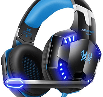 Top 15 Best Gaming Headsets In 2018: Reviews and Buying Guide
