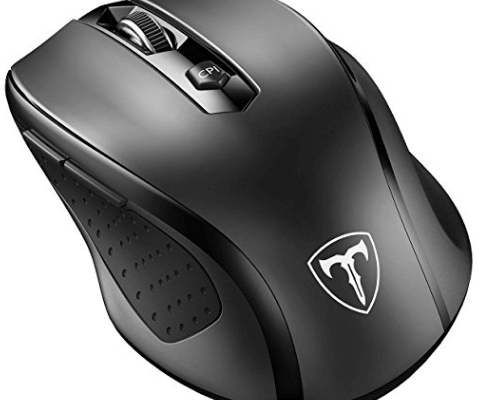 Check the 15 Best Gaming Mouse Tested and Reviewed in 2018