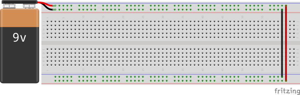 Adjustable IR Proximity Sensor Power Supply