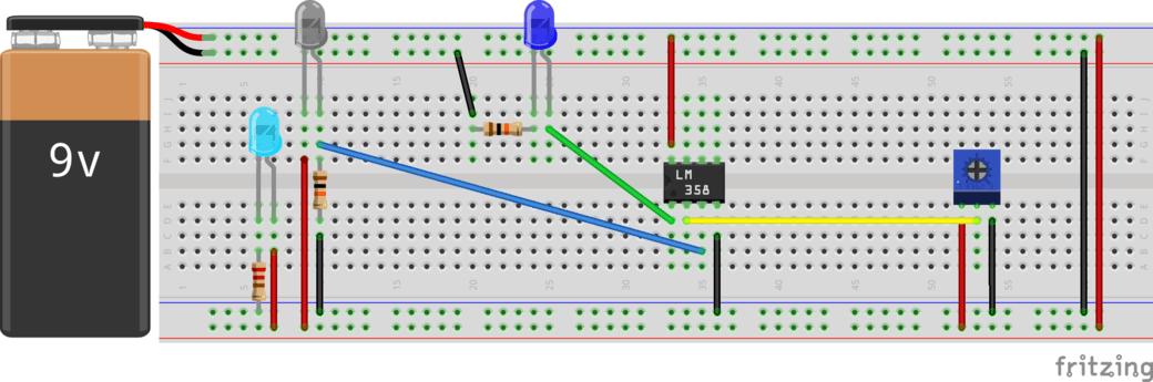 Adjustable IR Proximity Sensor Tutorial Cover Image