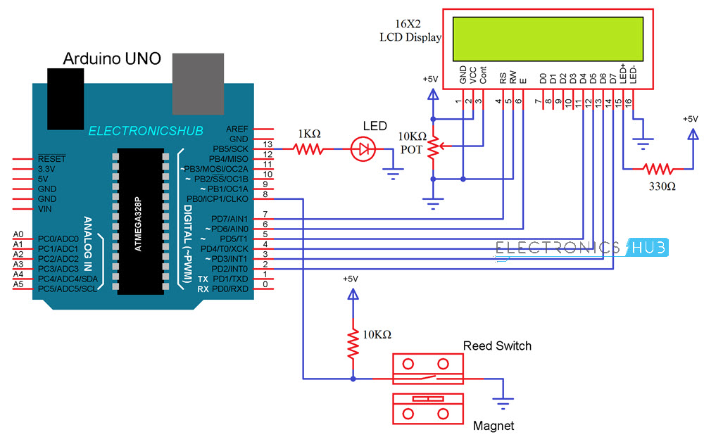 Sensor Circuit Diagram Electronic Circuits Myideasbedroomcom