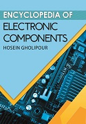 Electronic Components book cover page - small