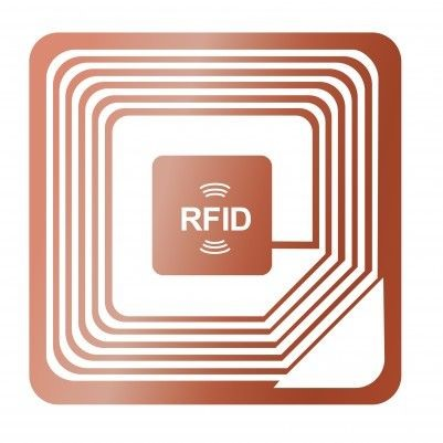 Encrypted Login System RFID Reader