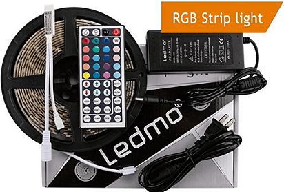 LEDMO LED Strip Lights