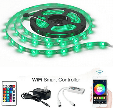 MagicLight WiFi LED Light Strip