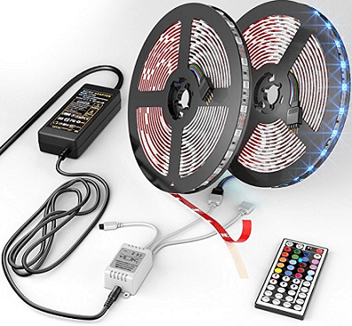 [NEW 2018] LED Strip Lights Kit