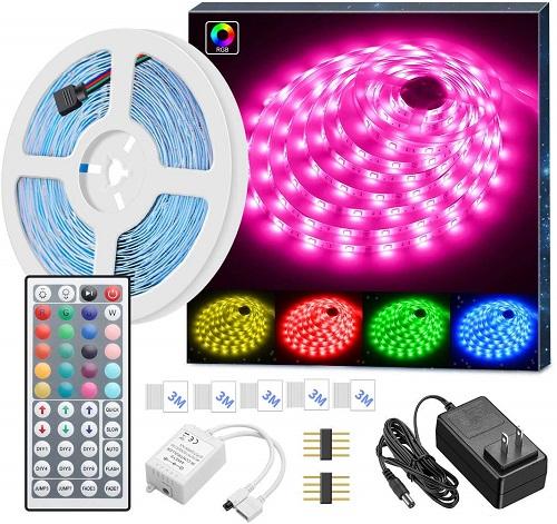 Top 20 RGB LED Strips 2