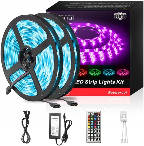 Top 20 RGB LED Strips 3