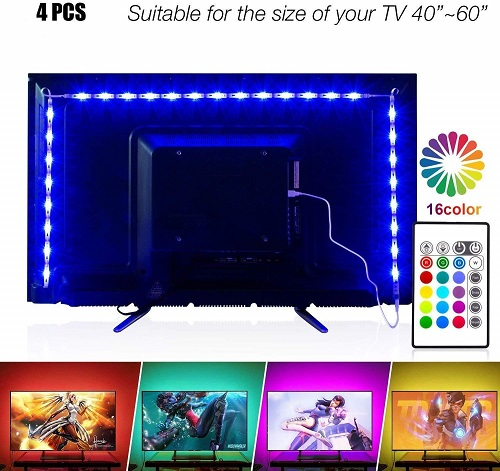 Top 20 RGB LED Strips 4