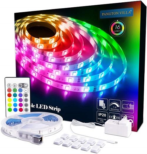 Top 20 RGB LED Strips 8
