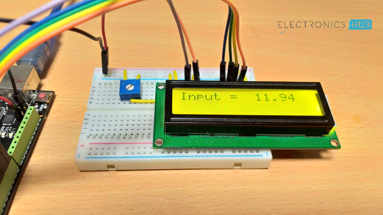 Interfacing Voltage Sensor with Arduino Image 2