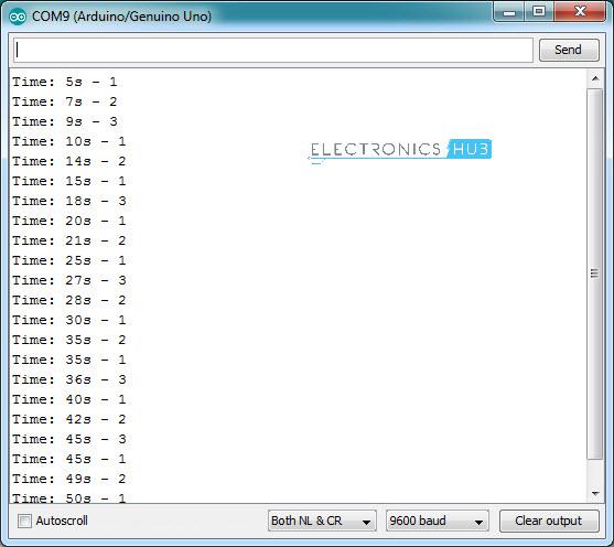 Arduino millis tutorial the delay killer