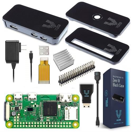 Raspberry Pi Starter Kit 11