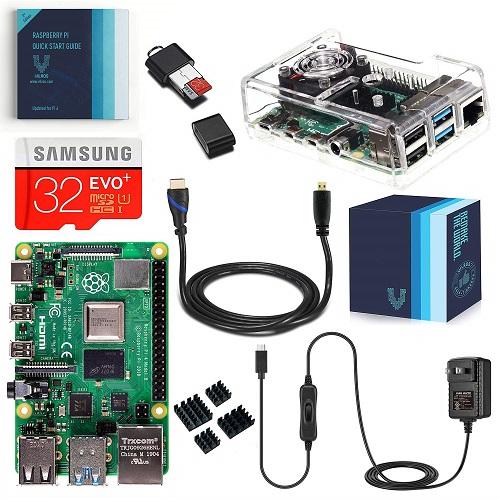 Raspberry Pi Starter Kit 2