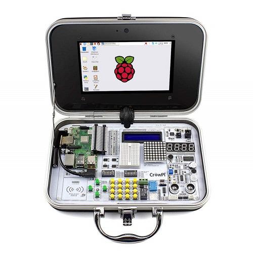 Raspberry Pi Starter Kit 3