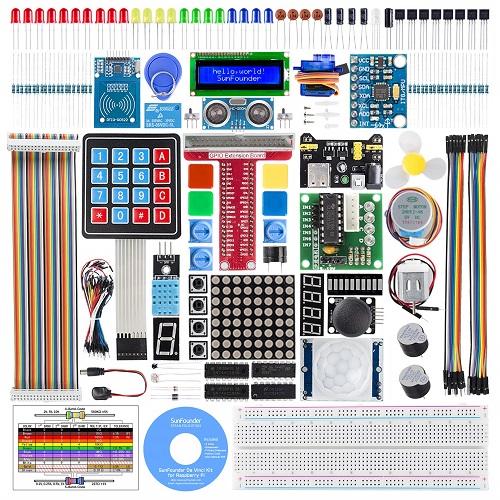 Raspberry Pi Starter Kit 6