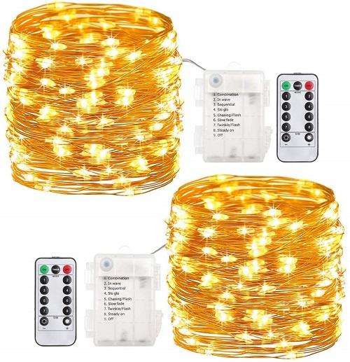 Best LED Christmas Lights 12