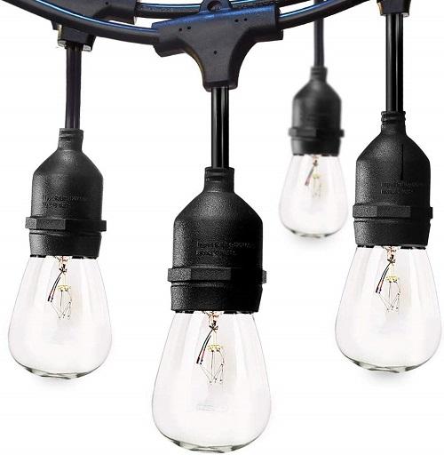 Best LED Christmas Lights 15
