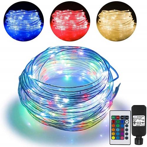 Best LED Christmas Lights 25