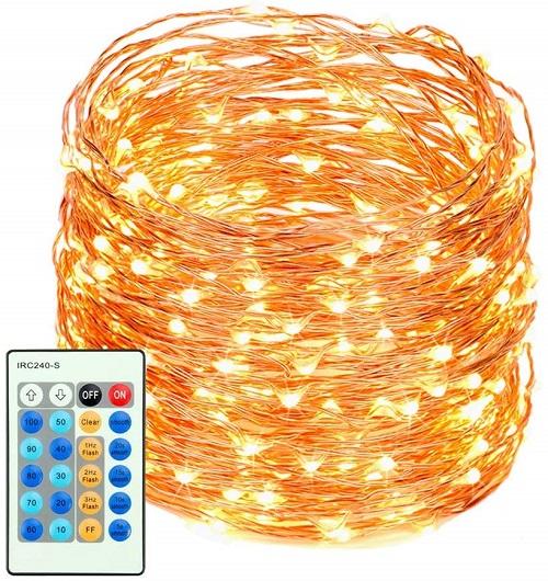 Best LED Christmas Lights 29