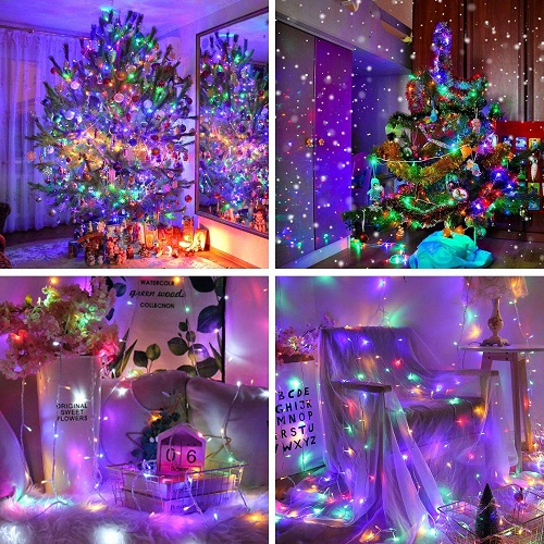 15 Best Led Christmas Lights To Brighten Your Home Garden