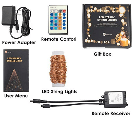 Christmas light kit online