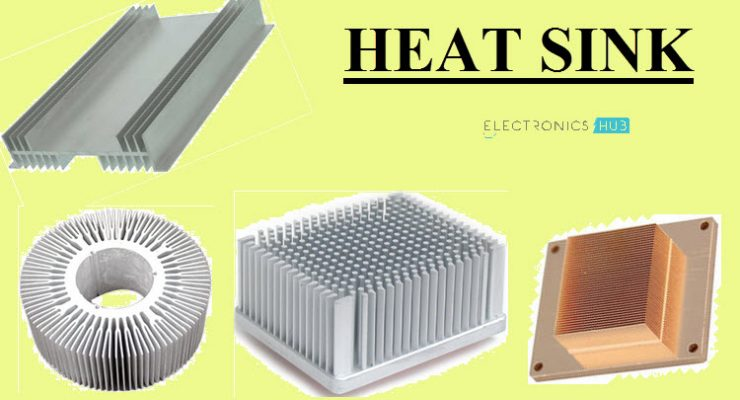 Heat Sink Featured Image