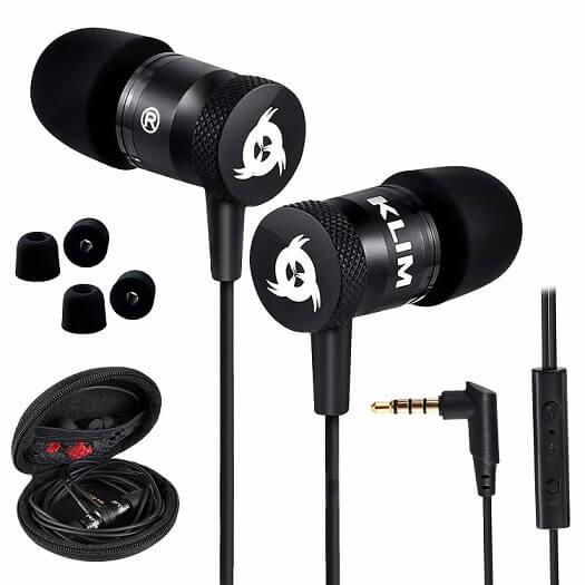 KLIM Fusion Earbud