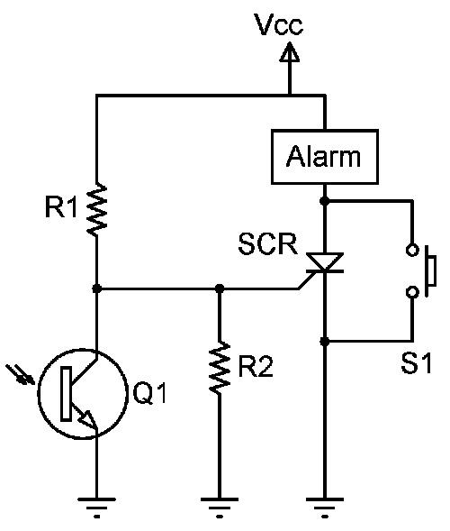 basics of phototransistor