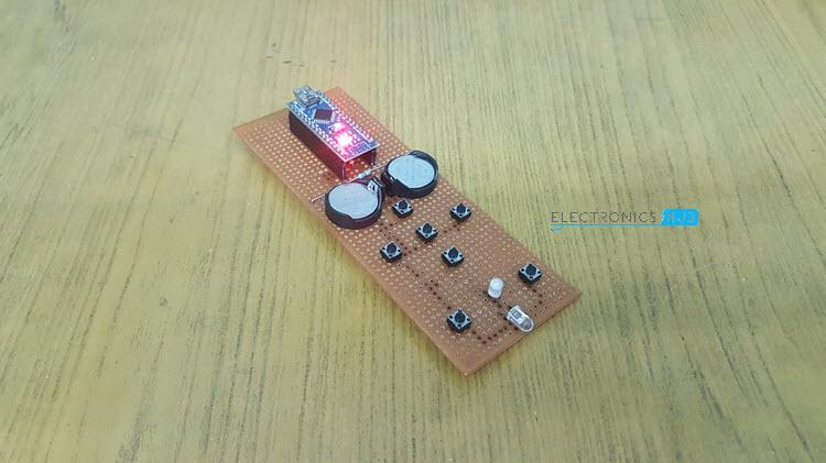 DIY Universal Remote using Arduino Remote Image 2
