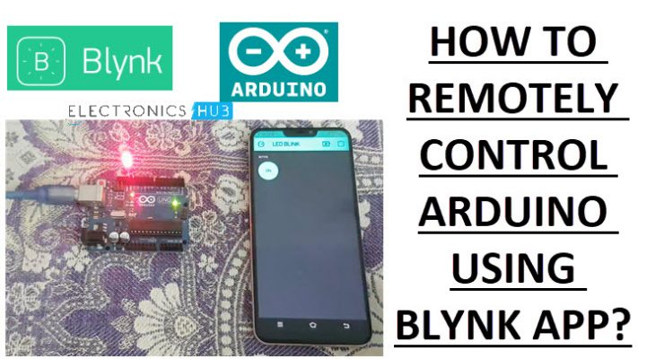 Blynk Makes Creating Mobile Apps to Power Arduino or Raspberry