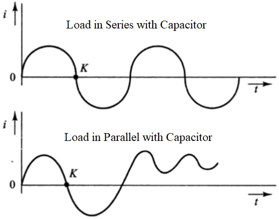 Class-A-Current-Load-in-Series-Parallel