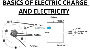 100+ Electrical & Electronic Circuit Symbols