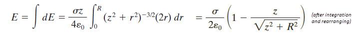 Fundamentals of E Field 16
