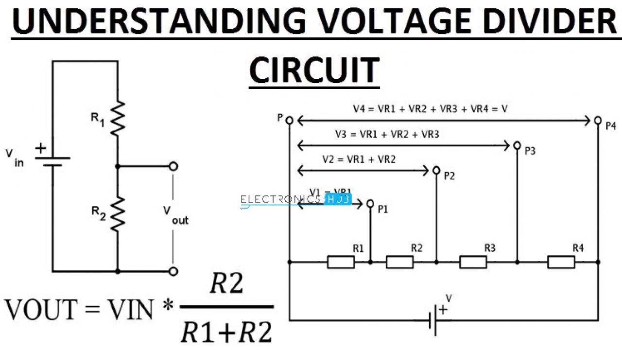 Basics of Voltage Divider Circuit | Equation, Applications on switch diagram, ohmmeter diagram, potentiometer diagram, right triangle diagram, h-bridge diagram, impedance diagram, chemical bond diagram, rheostat diagram, rectifier diagram, 555 timer diagram, multimeter diagram, voltmeter diagram, salt bridge diagram, diode diagram, resistor diagram, overhand knot diagram, vacuum tube diagram, sound diagram, binary system diagram, wire diagram,