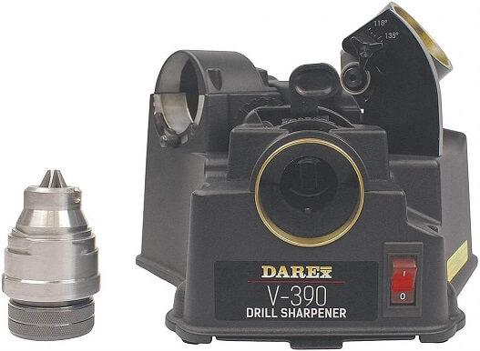 DAREX Drill Bit Sharpener