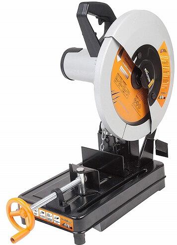 Evolution Power Tools RAGE2 Multi Purpose Cutting Chop Saw