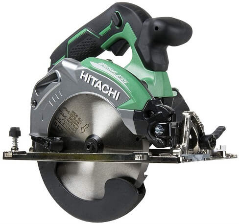 Hitachi C18DBALP4 18V Cordless Circular Saw