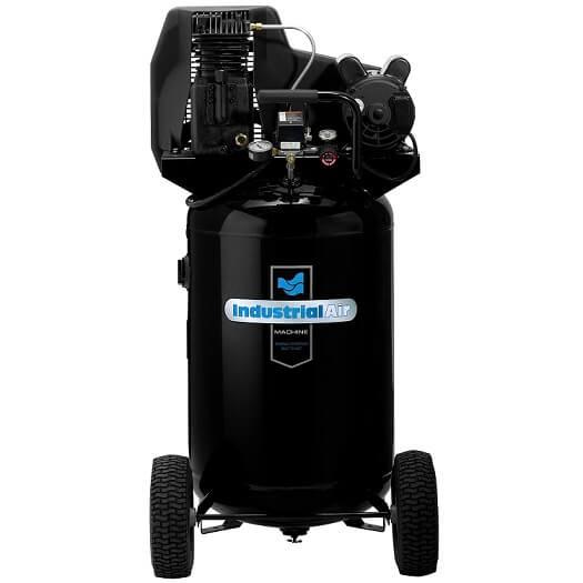 Industrial Air Belt Driven Air Compressor