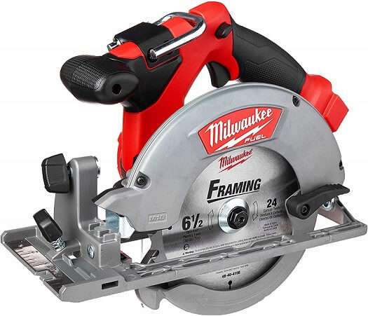 "Milwaukee 2730-20 M18 Fuel 6 1/2"" Circular Saw"