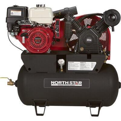 NorthStar Portable Gas Powered Air Compressor