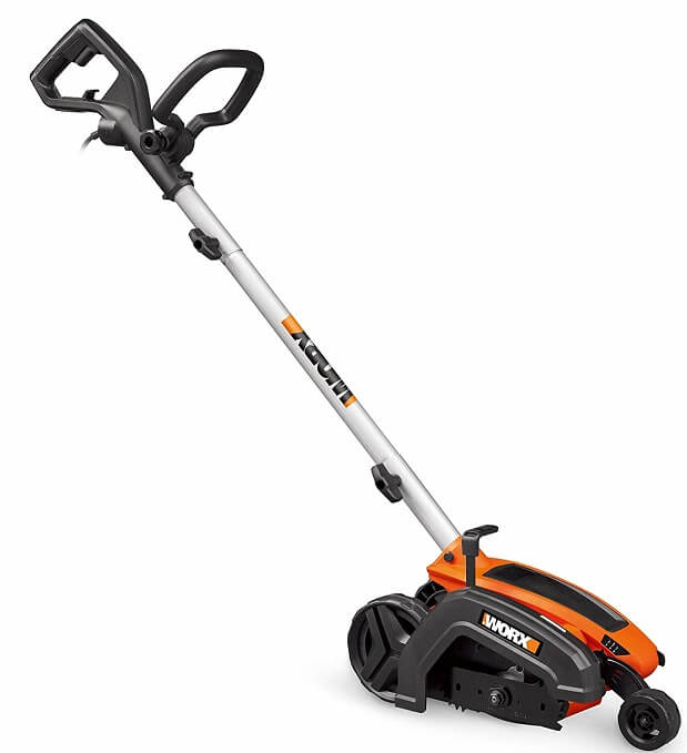 WORX WG896 Electric Lawn Edger and Trencher