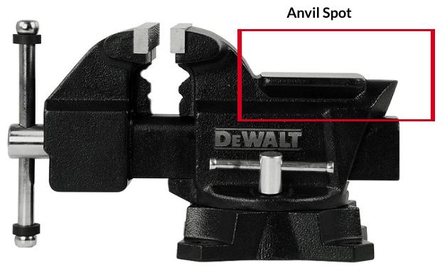 Anvil Spot