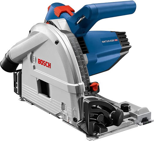 Bosch Tools Precision Track Saw