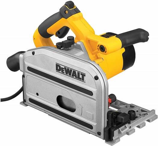 DEWALT TrackSaw Kit
