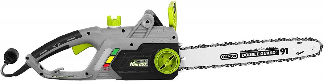 Earthwise Corded Electric Chainsaw