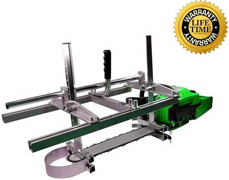 Imony Portable Chainsaw mill