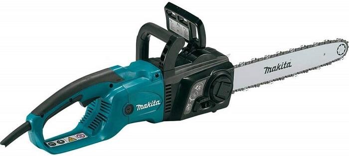 Makita Electric Chain Saw